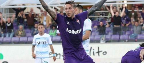 Juventus, c'è la prima offerta per Bernardeschi. La Fiorentina ... - fantagazzetta.com