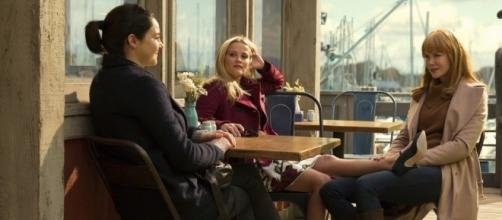 "Serie tv più belle dell'anno: ""Big Little Lies"""
