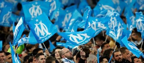 L'OM n'a pas joué à 12 mais à 1... - Football - Sports.fr - sports.fr