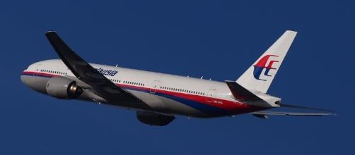 Malaysia Airlines MH 370/ Pixabay