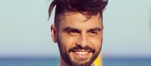 Mario Serpa dopo Uomini e Donne (Foto Instagram)