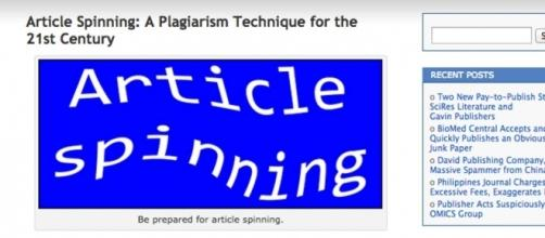Mean vs. nasty: Software attempts to hide academic plagiarism ... - ottawacitizen.com