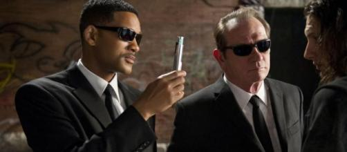 'Men in Black 3': Will Smith plays Agent J (Image Credit: movieweb.com)