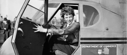New evidence suggests Amelia Earhart may not have died in plane ... - stylist.co.uk