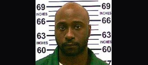 Photo Alexander Bonds courtesy New York State Department of Corrections