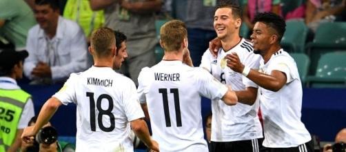 Real Madrid: La révélation de la Coupe des confédérations dans le viseur!