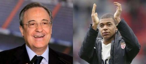 Real Madrid: Mbappé met Florentino Pérez en colère!