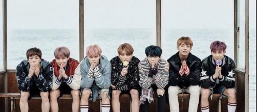 South Korean boy band BTS - Snob Mushroom/Flickr Screenshot