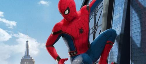"'Spider-Man: Homecoming' pretende ser la mejor película del ""trepa-muros"""