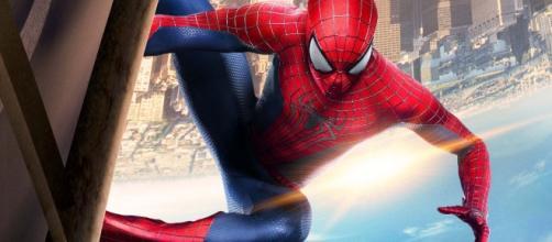 Spider-Man via Flickr / BagoGames