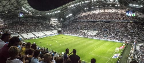 Stade Vélodrome Marseille - pixabay - CC BY