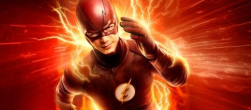 The Flash via Flickr / BagoGames
