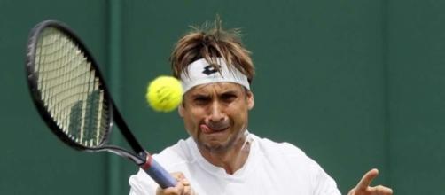 The Latest: 19-year-old Tiafoe loving it at Wimbledon - Laredo ... - lmtonline.com