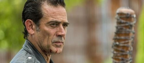 The Walking Dead 8: contro chi si scatenerà la furia di Negan?