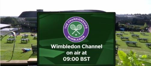 The Wimbledon Channel Image credit Wimbledon Youtube
