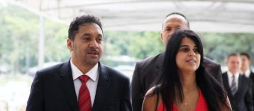 Tiririca é acusado de assedio sexual