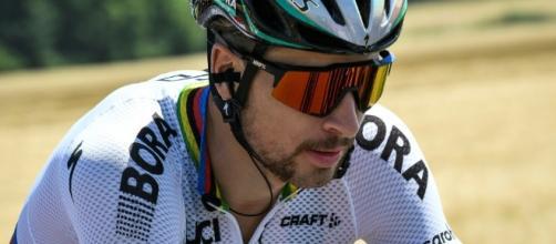 "Tour de France - Sagan : ""J'ai demandé pardon à Cavendish"" #Sagan"