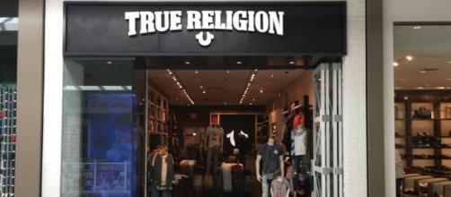 True Religion Dadeland Miami by Phillip Pessar via Flickr