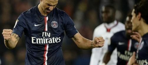 Un PSG aux deux visages - Paris SG - Homes Clubs - Ligue 1 - Football - lefigaro.fr