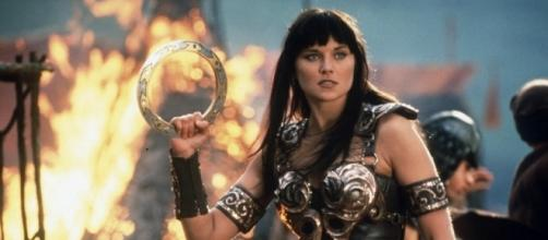 Xena Will Be Openly Gay in the Series' Reboot - Today's News: Our ... - tvguide.com