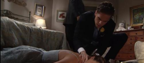 Young and the Restless - Photo: YouTube (The Young and the Restless)