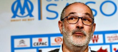 """Zubizarreta en dit plus sur le """"crack"""" dont rêve l'OM ... - sports.fr"""