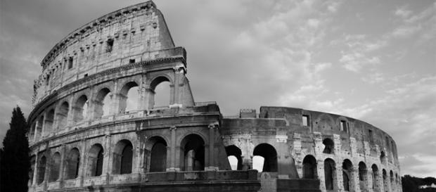 Amphitheatrum Flavium by author Daniel Chodusov via Flickr