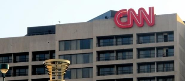 "CNN criticized for threatening to expose uploader of ""WWE"" video. (Flickr/frankieleon)"