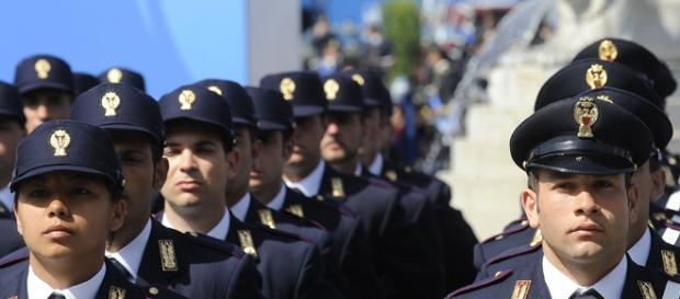 Concorso 559 Allievi Agenti Polizia di Stato - avvocatoleone.com