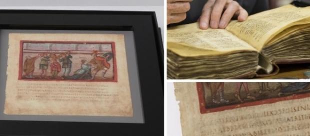Digita Vaticana | Digitalizzazione Manoscritti Biblioteca Vaticana - digitavaticana.org