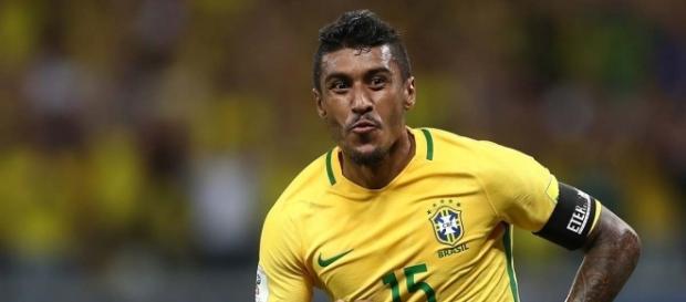 El internacional brasileño, Paulinho, estaría muy cerca de fichar con el Barcelona. Foto: www.futbolistos.es