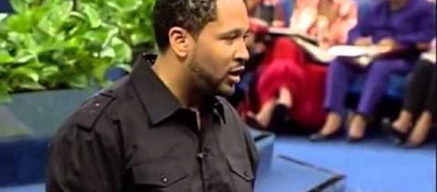 Fred Prinze, Jr - Image via Ever Increasing Faith Ministries/YouTube Screencap