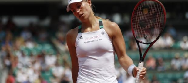 French Open 2017: Angelique Kerber beaten by Ekaterina Makarova ... -[Image source: Pixabay.com]