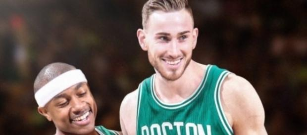 Image via Youtube channel: Chris Smoove #GordonHayward #BostonCeltics