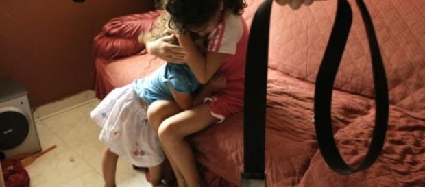 Los niños se encuentran en desventaja y vulnerabilidad ante la violencia. Foto: Archivo Blasting News