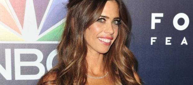 Lydia McLaughlin on Bravo's 'The Real Housewives of Orange County'.
