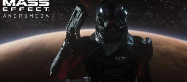 Mass Effect: Andromeda' Devs At BioWare Tease Game Difficulty ... - idigitaltimes.com