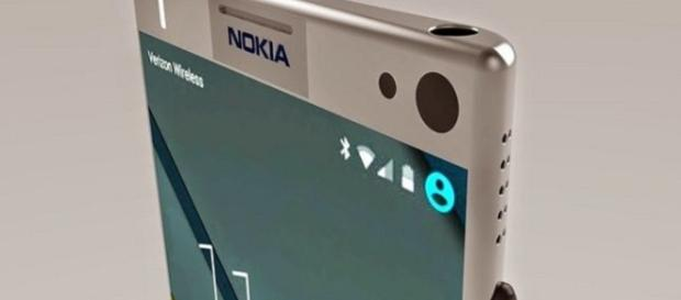 Nokia 6 silver color with 4GB Ram and 32GB inbuilt storage spotted (Image Credit: techvillaz.com)