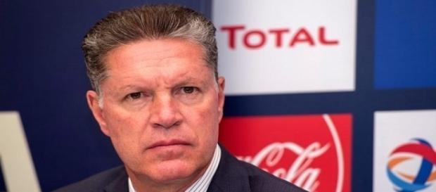 Ricardo Peláez quiere trabajar para la selección tricolor