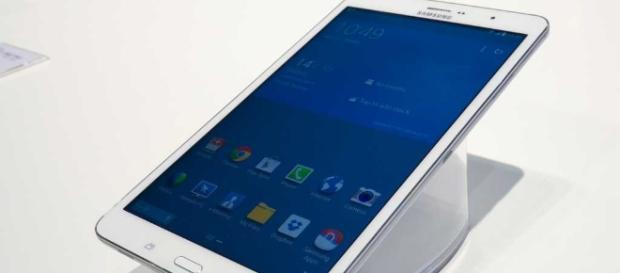 Samsung Galaxy Pro Tablet -[Image source: Pixabay.com]