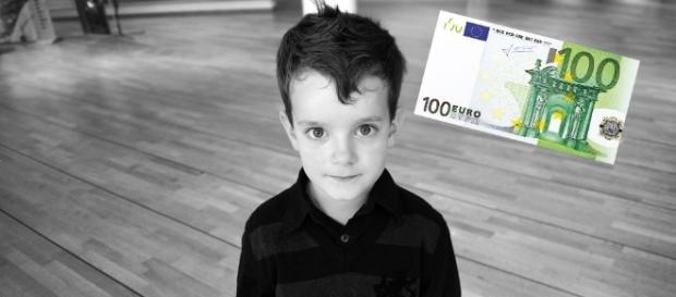 Schulkindern von Arbeitslosen und Aufstockern steht mehr Geld zu / Symbolbild; Fotos: Jerome Queißer, Pixabay