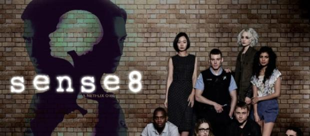 Sense 8 Season 2 Official Trailer 1 & 2 – Netflix | Nothing But Geek - nothingbutgeek.com