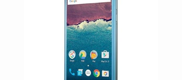 Sharp Aquos 507SH Launched as Japan's First Android One Phone ... - ndtv.com