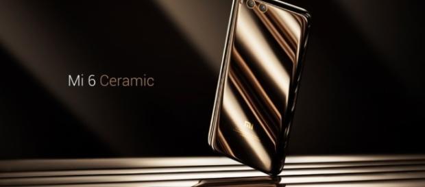 Xiaomi Mi 6 Ceramic Edition Sold Out in Few Seconds in its First ... - gizmochina.com