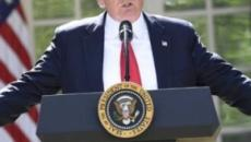 Trump y la retirada de la acción contra el cambio climático