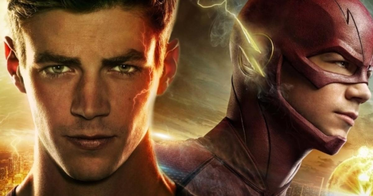 'The Flash' season 4 spoilers: series to adapt 'Rebirth ...