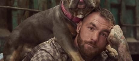 El Rey Chatarrero, protagonista de 'A cara de perro'