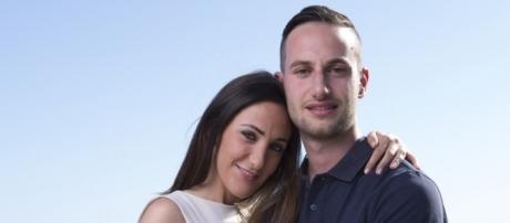 Temptation Island 2017: Francesca avvistata con Ruben dopo il reality