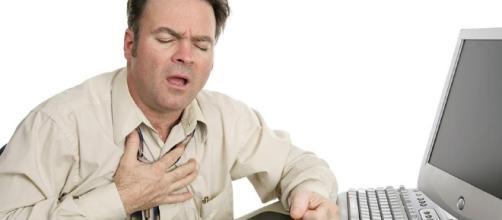 Sinais de que você está prestes a ter um ataque cardíaco