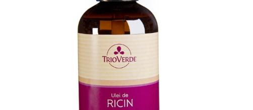 A photo showing a sample of the Ricin poison - Flickr/trio verde